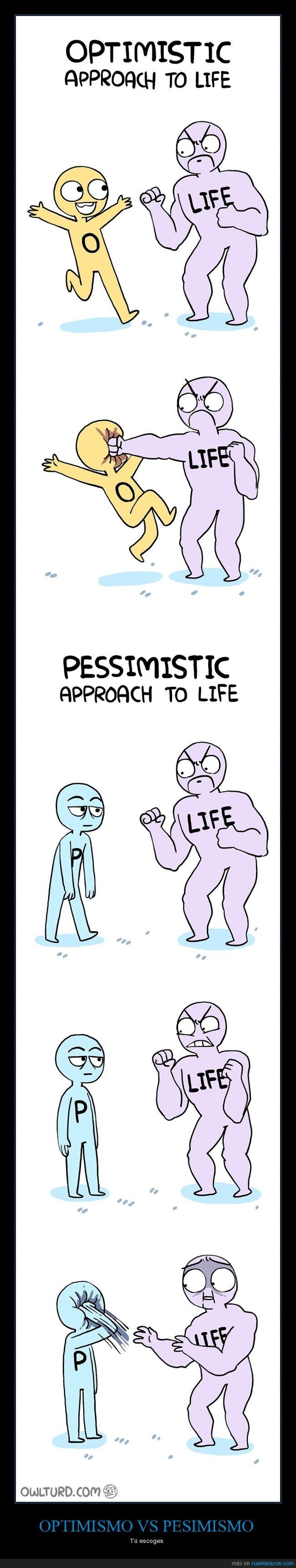 pesimismo,vida