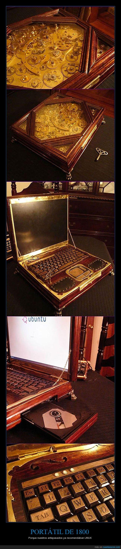 ordenador,portátil,ubuntu