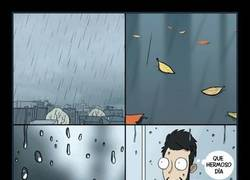 Enlace a ¿Alguien más ama los días lluviosos?
