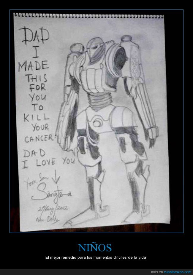 cancer,dibujo,robot,transformer