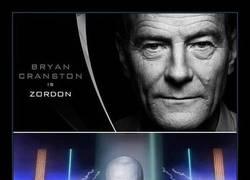 Enlace a Bryan Cranston se suma a los nuevos Power Rangers, será Zordon