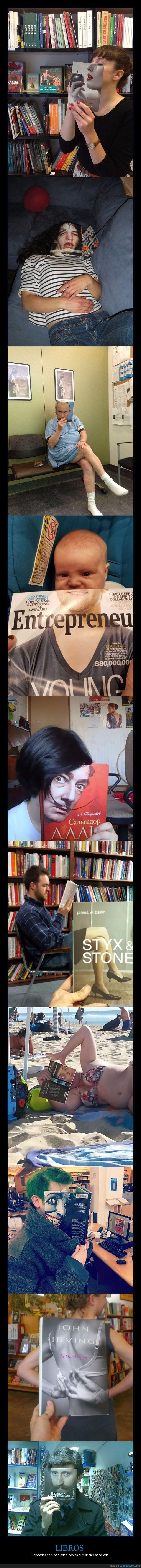 ilusión óptica,libros,literatura