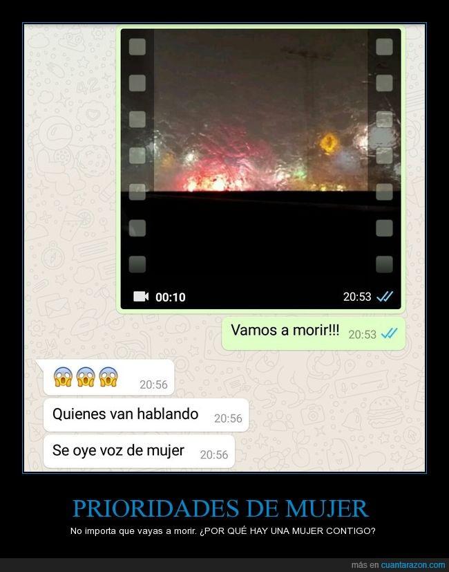 celos,incendio,mujer,quiénes son,whatsapp