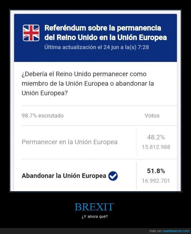 Brexit,Europa,Irse,Libra,Quedarse,Reino Unido,Trabajar,Unión Europea