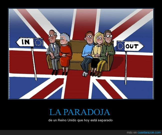 Brexit,David Cameron,Nigel Farage,Reino Unido,UE,UK
