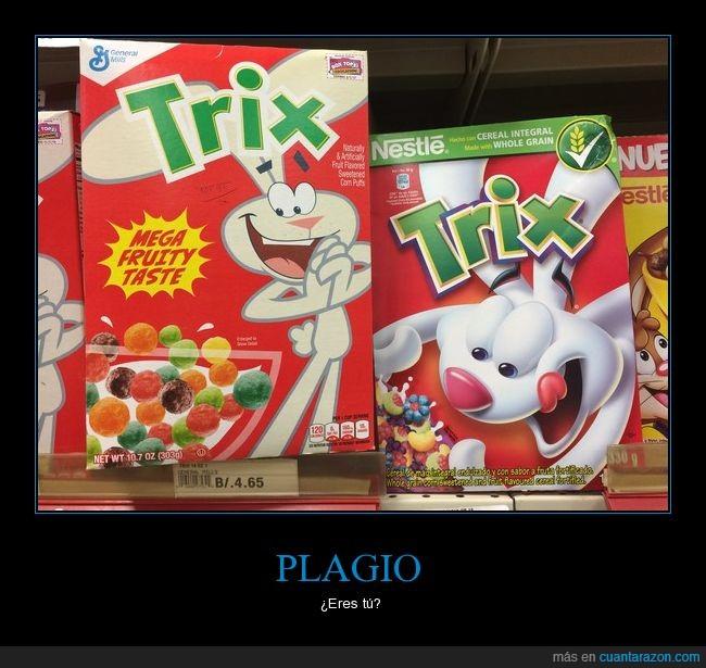 cereales,plagio,trix