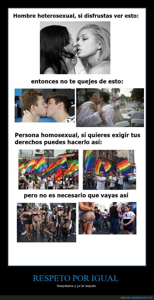 gay,glbt,homofobia,lesbiana,orgullo,respeto
