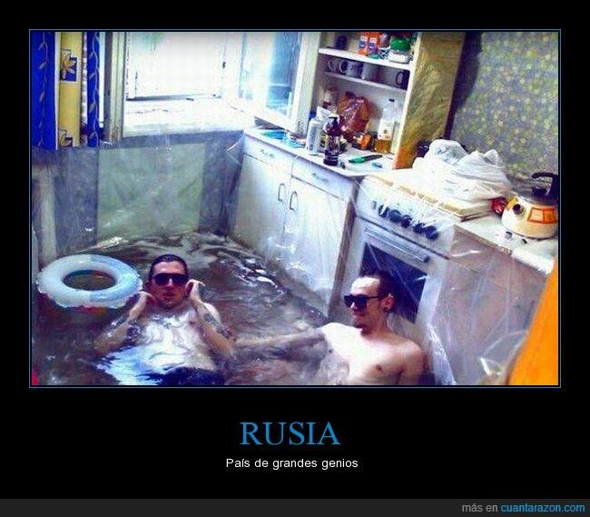 bravo,buena,cocina,iq140,piscina,russia