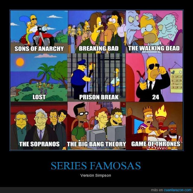 series,simpson,televisión,tv