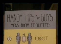 Enlace a Chicos, aquí tenéis la forma definitiva de cómo usar un rinario
