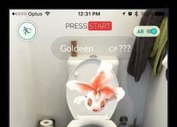 Enlace a Los lugares más locos donde la gente ha encontrado Pokémon