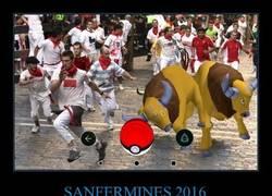 Enlace a SANFERMINES 2016