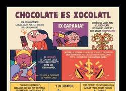 Enlace a CHOCOLATE