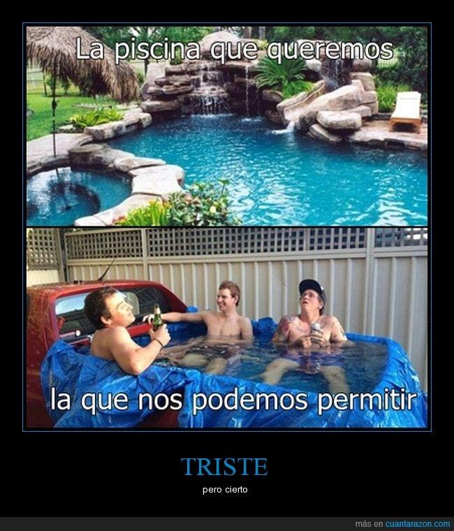 humor,piscina,verano