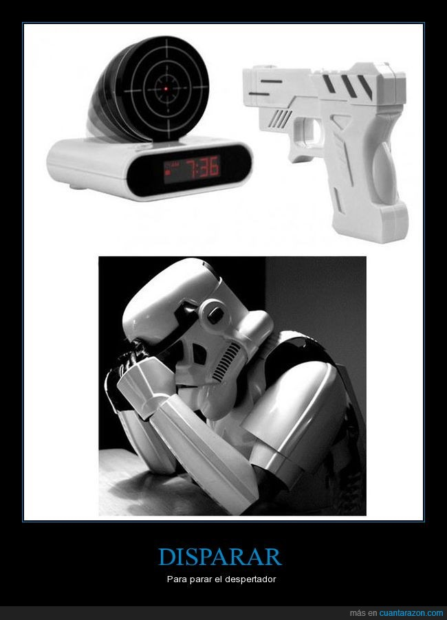 disparar,facepalm,puntería,stormtrooper