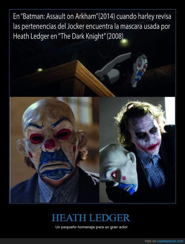 actor,arkham,batman,harley quinn,heath ledger,joker,pelicula