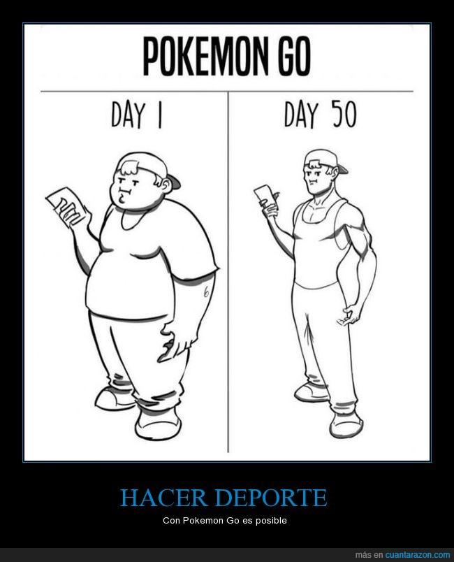 deporte,lider de gimnasio,pokemon go
