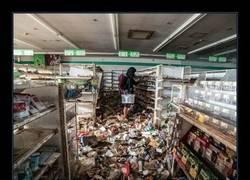 Enlace a Así son las ciudades fantasma de Fukushima 5 años después del desastre nuclear
