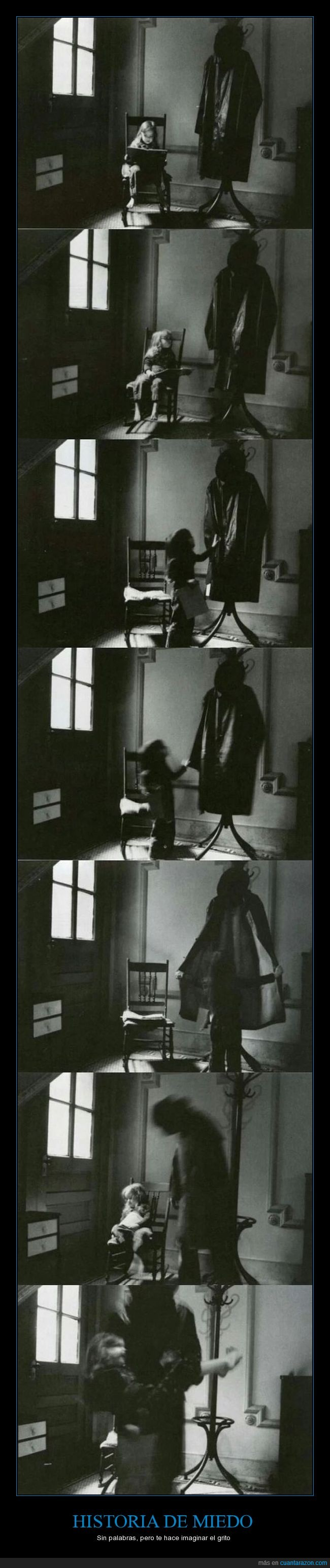 demonio,fantasma,grito,historia,miedo,monstruo,niña,susto
