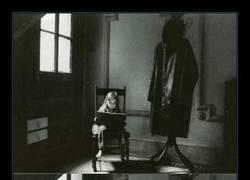 Enlace a Historia de miedo contada con imágenes