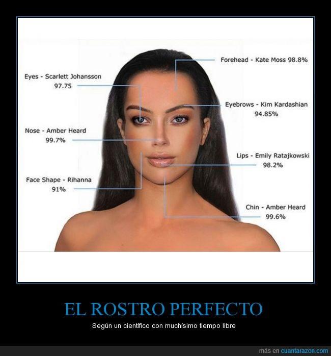 belleza,perfección,rostro