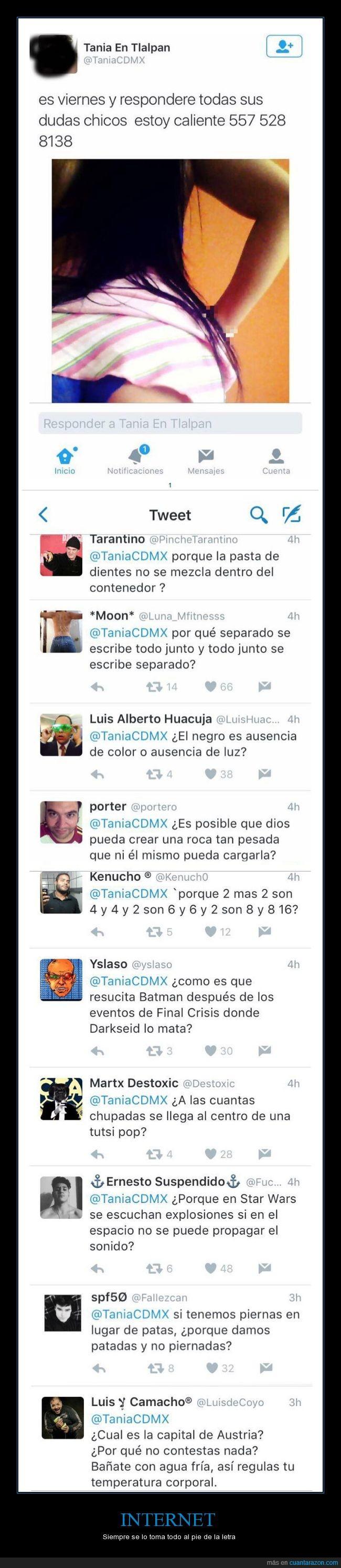 dudas,personas,Tania,twitter