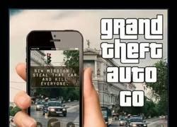 Enlace a GTA GO