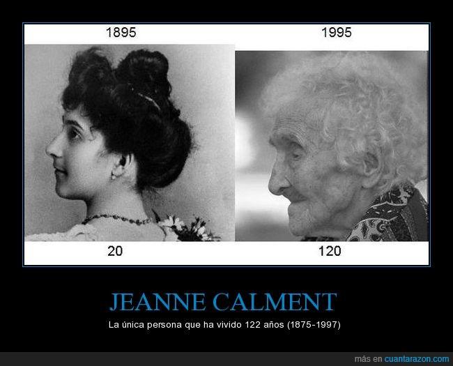 122,abuela,años,jeanne calment,supercentenaria