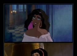 Enlace a Vergonzoso la bajada de calidad de las secuelas de Disney