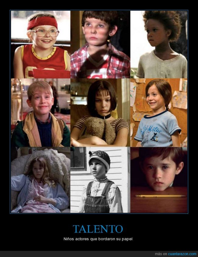 actores,cine,niños,películas