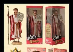 Enlace a Estos Barbie y Ken religiosos son lo más bizarro que verás hoy en Internet