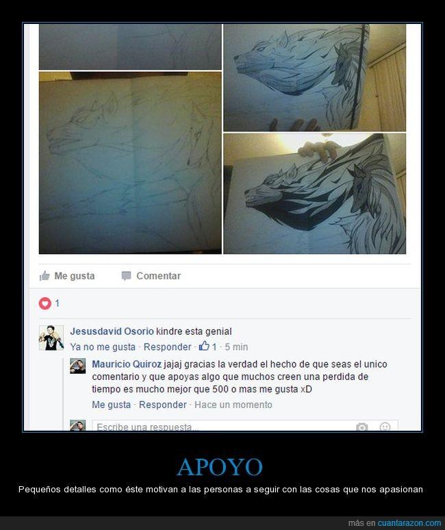 apoyo,arte,dibujo