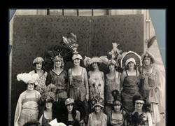 Enlace a Certamen de belleza de 1920