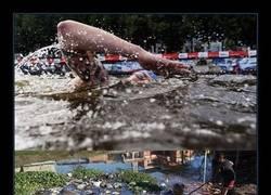 Enlace a Este es el estado actual de las aguas de los JJOO de Río de Janeiro 2016
