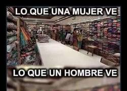Enlace a Hombres vs Mujeres