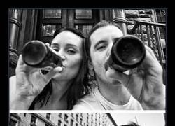 Enlace a Un fotógrafo inmortaliza la lucha de su mujer contra el cáncer (FOTOS)