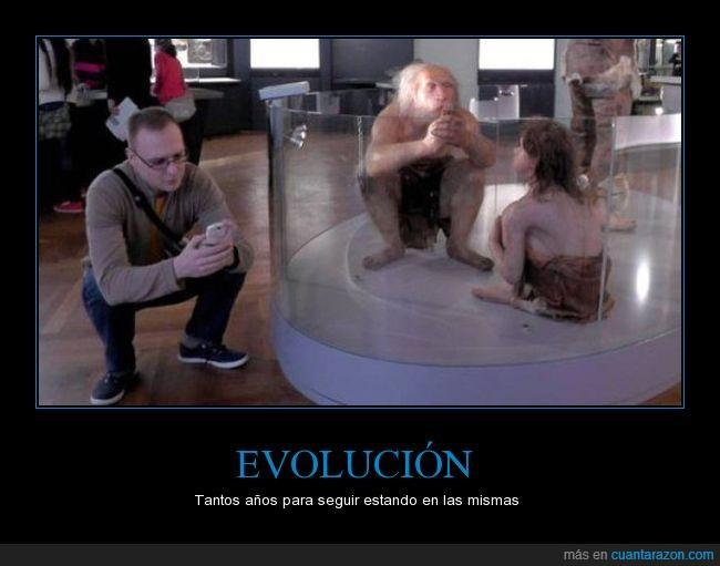 agachado,evolución,móvil,museo