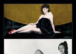 Enlace a Así son 60 años después estas modelos de Playboy