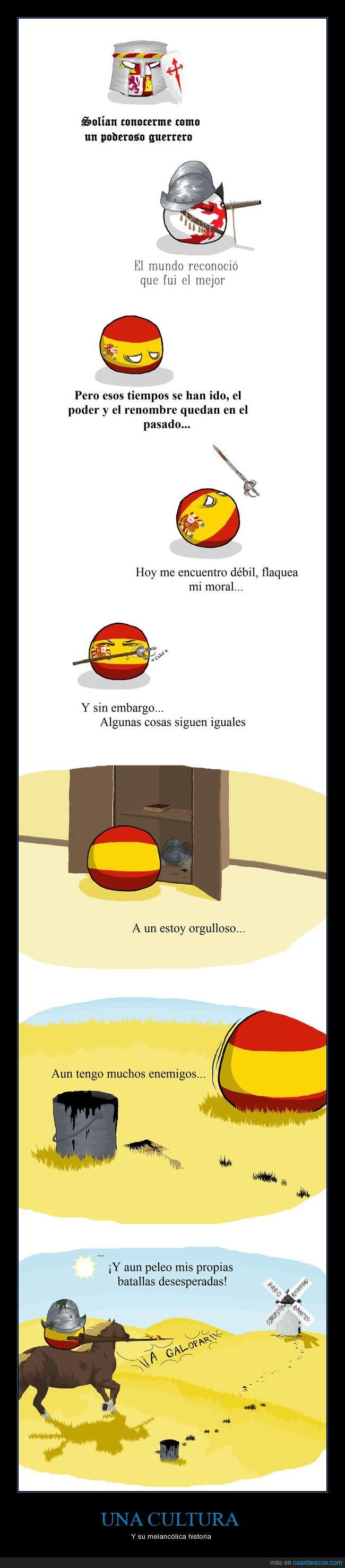 España,Historia,Quijote