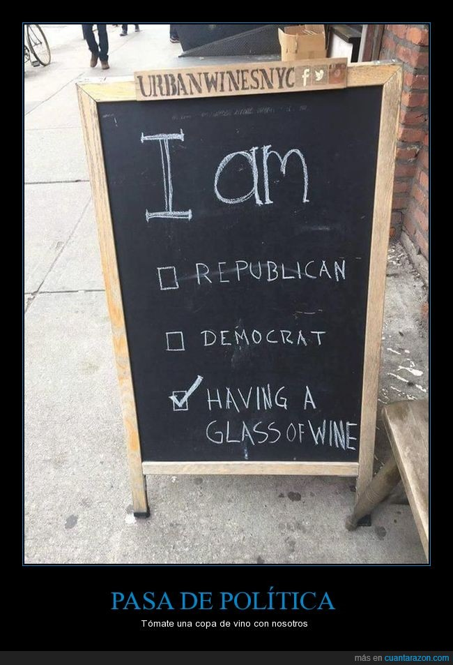 beber,cartel,vino