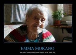 Enlace a EMMA MORANO