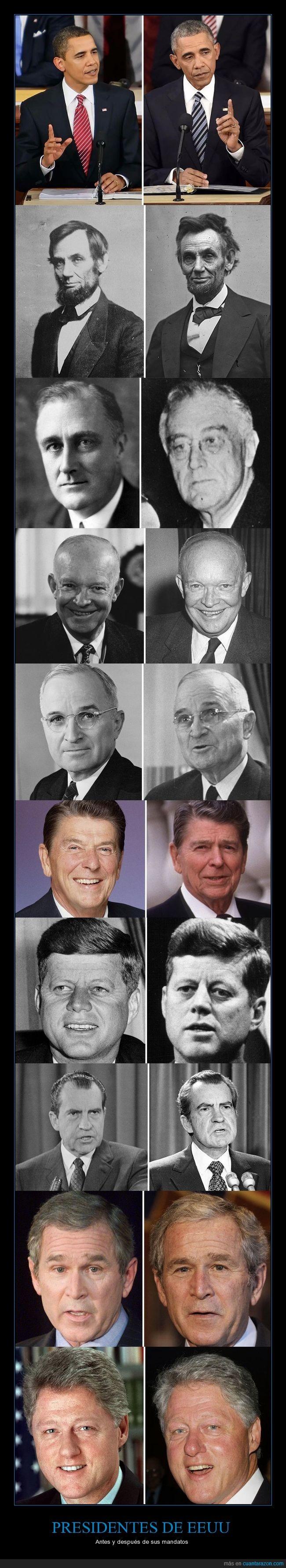 eeuu,estados unidos,presidentes,usa
