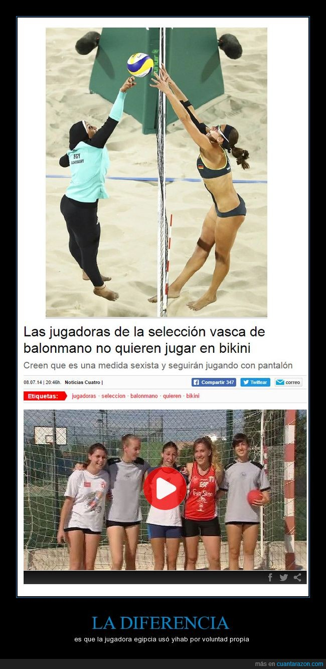 juegos olímpicos,machismo,yihab