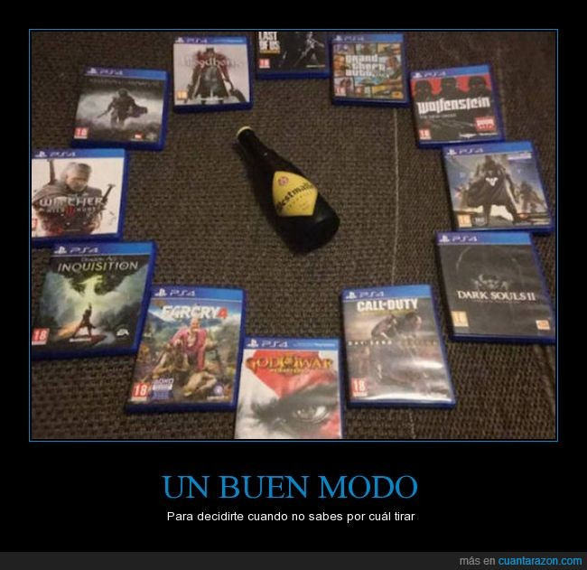 botella,dark souls,gamer,god of war,juegos,the witcher,videojuego