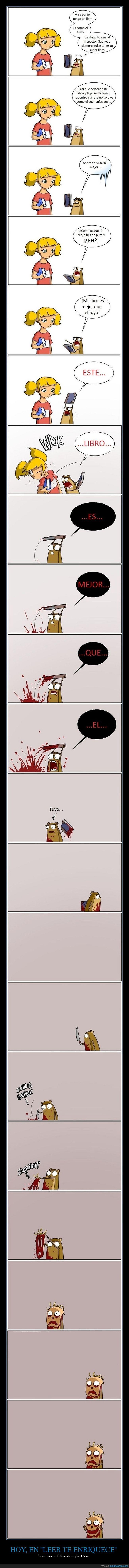 libro,mascara,matar,piel,sangre