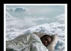 Enlace a Es como dormir en el cielo *_____*