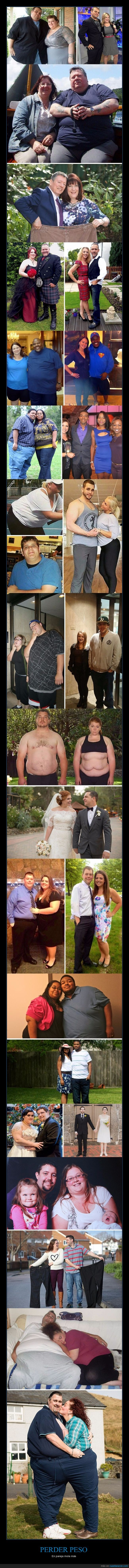 adelgazar,flacos,obesos,perder peso