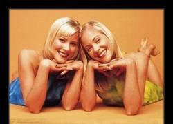 Enlace a Así son las gemelas de Sweet Valley después de 20 años
