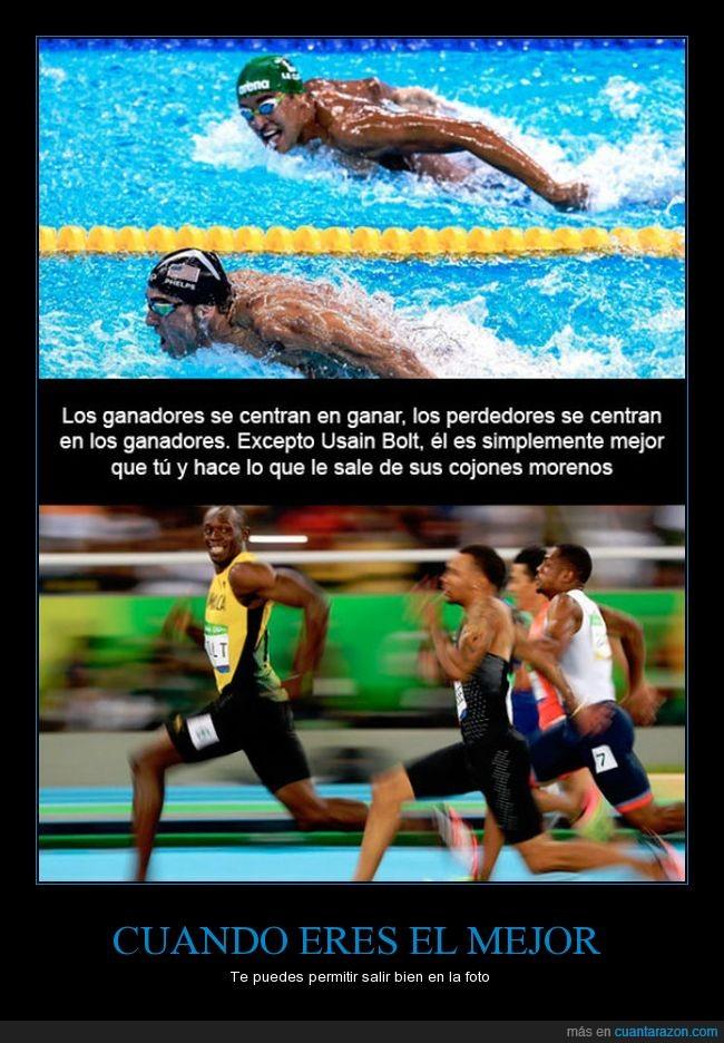atletismo,bien,foto,jamaica,no me cambies la descripción,Usain Bolt