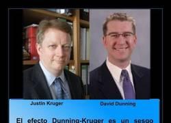Enlace a La gente con el efecto Dunning-Kruger puede ser de lo más esperpéntico del mundo